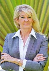 Westin Resort Nusa Dua, Bali Welcomes Christine Sandner as Director of Sales & Marketing