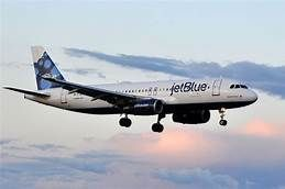 JetBlue set to launch direct flights to United Kingdom