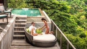 Couples Can Create Lasting Memories and Share Their Love with the Coral Reef on Honeymoon