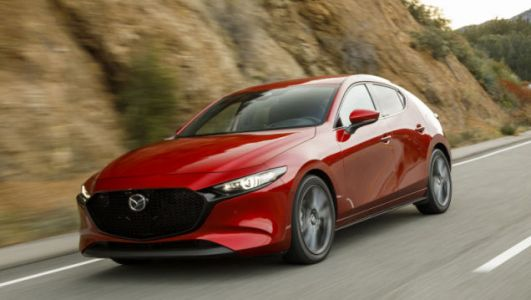 Mazda's 'Holy Grail' Engine Won't Be Very Powerful But Hot Damn the Fuel Mileage Is Good