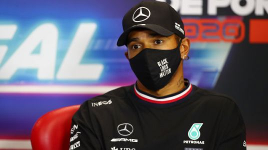 Lewis Hamilton, Racing Pride Speak Out Against Vitaly Petrov As F1 Race Steward