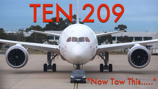 IONIQ Battery Shortage, Tesla Reorganization, Model X Tows a Dreamliner - TEN Episode 209