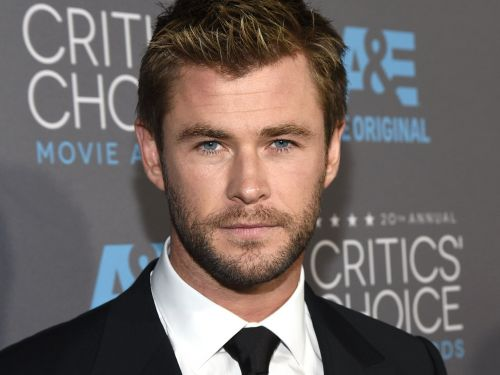 The incredible rise of 'Avengers: Infinity War' star Chris Hemsworth, from Australian soap operas to playing Thor