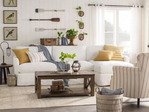 Wayfair's Black Friday sale is happening now with furniture and home basics up to 80% off - here are some of the standout deals