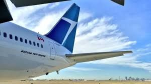 Possible fire on board triggers emergency landing of WestJet flight