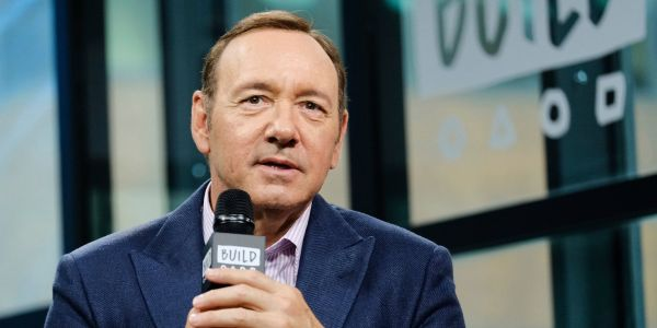 Judge orders Kevin Spacey to attend January arraignment on sexual misconduct charges