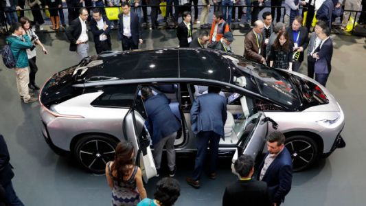 Faraday Future to Lay Off Staff and Cut Wages Amid More Money Troubles