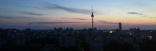 Berlin - the Perfect City for Freelancers?