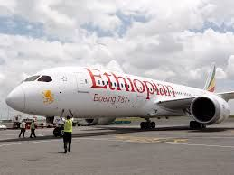 Manchester Airport secures flight to Addis Ababa with Ethiopian Airlines