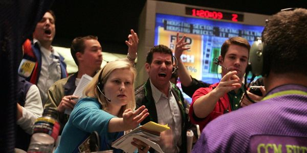 'I've never seen it like this in 10 years': How the VIX blow-up led to a talent raid on Wall Street trading floors