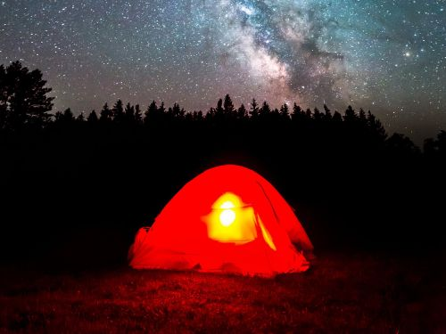 The best camping spots in every state for a cheap summer vacation