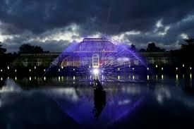 London to soon shine with Christmas at Kew