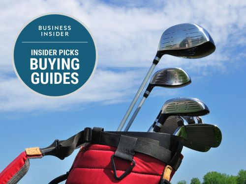 The best hybrid clubs and fairway woods for golf