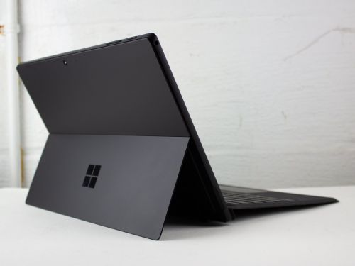 Microsoft's Surface Pro 6 laptop is nearly $300 off on Amazon
