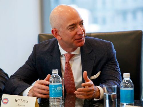 5 important habits for being a successful CEO, according to a 12-year study