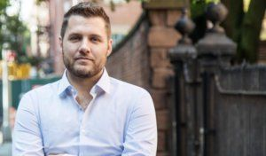 Everything is F*cked: Reflections on Hope and Travel with Mark Manson