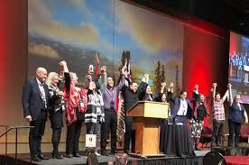 In 2019, Kelowna to organize International Indigenous Tourism Conference!