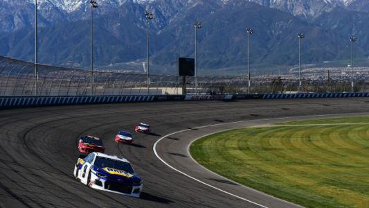 NASCAR Tweaks Qualifying After Drivers Sit Out Entire Session Waiting for Someone Else to Go First