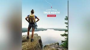 """Minnesota launches new tourism campaign """"the True North"""""""