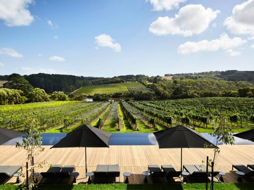 6 gorgeous wine country hotels around the world