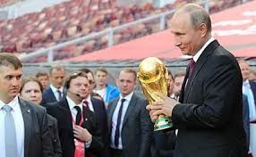 During World Cup 2018, overseas tourists in Russia to burn up almost $2bn