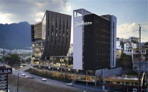 Radisson Shows Growth In Mexico With A New Hotel In Monterrey, Nuevo Leon