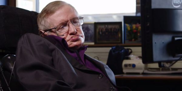 Renowned physicist Stephen Hawking has died at age 76