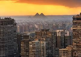 WTTC ranks Cairo as fastest-growing travel destination