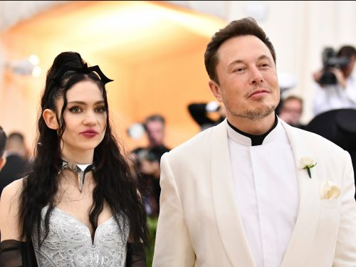 Grimes said she tried to encourage a union vote at Tesla in a now-deleted tweet