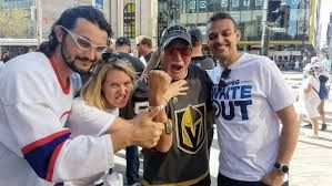Jets' Stanley Cup playoff brings global exposure to Winnipeg