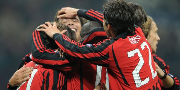 Pitch Perfect: This Is Milan for Soccer Lovers