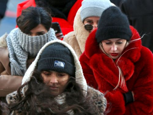 5 possible reasons you're always cold - even in the summer
