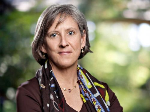 Acclaimed tech investor Mary Meeker is leaving Kleiner Perkins to start her own fund, and she's taking her team with her