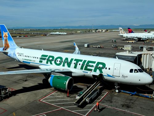 Frontier Airlines will make passengers pay extra to social distance on its flights