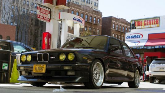 The Harpy Cry of Temptation Has No Name, But in a Tuned BMW E30 M3 It Has Physical Form