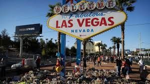 Vegas casinos set to reopen with social distancing measures