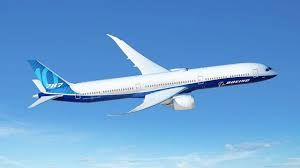 Boeing and Bamboo Airways Announce Order for 10 787 Dreamliners