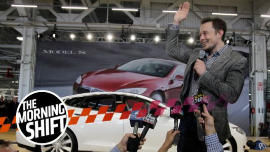 There's Still No Money From Anyone to Take Tesla Private