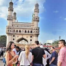 For foreign tourists, Hyderabad becomes the most preferred destination
