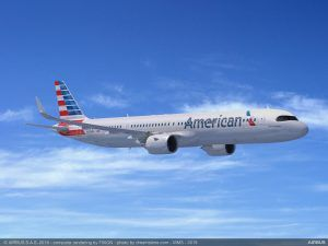 American Airlines reduces their flight services to Haiti
