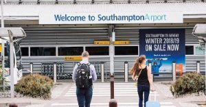 Southampton Airport once again tops two million passengers
