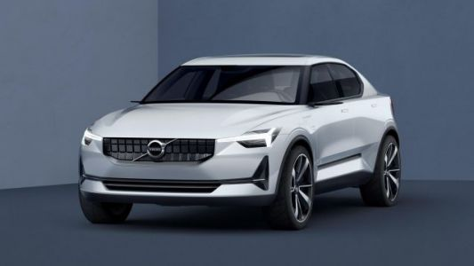 The Electric Polestar 2 Will Have 400 HP and a Range of 350 Miles