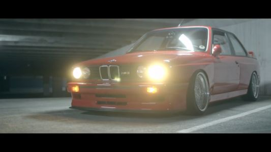 This Beautifully Shot BMW E30 M3 Short Film Is Well Worth Your 10 Minutes