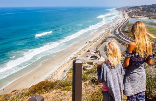 10 Day Itinerary - Best Places to Visit in Southern California