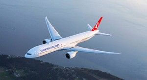 Turkish Airlines reached the highest monthly Load Factor in August with 85.6% LF