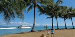 The tourism market of Queensland keeps on growing