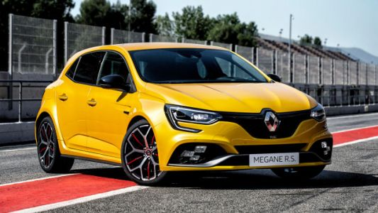 The 2019 Renault Megane RS Trophy Could Be Le Civic Type R Killer