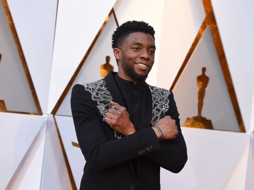The director of 'Black Panther' explained where the popular Wakanda salute actually comes from