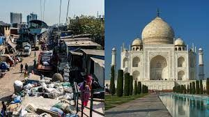 """Dharavi slum in Mumbai is the favorite tourist """"experience"""" for travelers visiting India this year"""