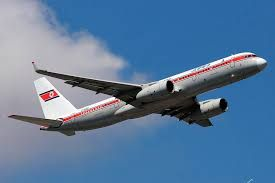 Air Koryo to offer flights between Xian and Pyongyang from July